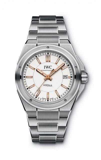 IWC: Ingenieur Automatic