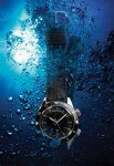 Jaeger-LeCoultre: Deep Sea - historische Uhr