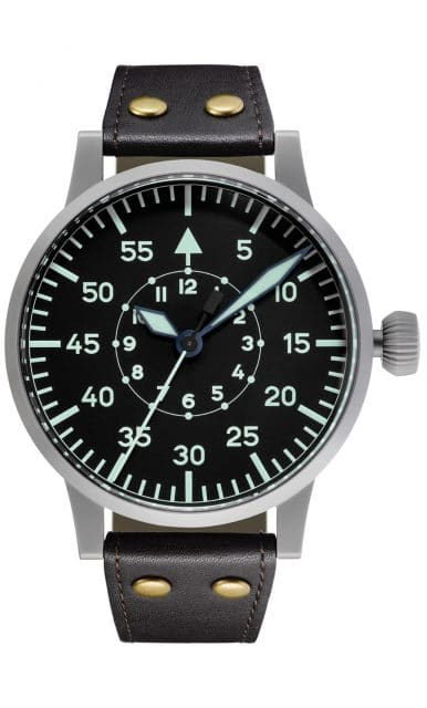Laco: Fliegeruhr Original Replika 55