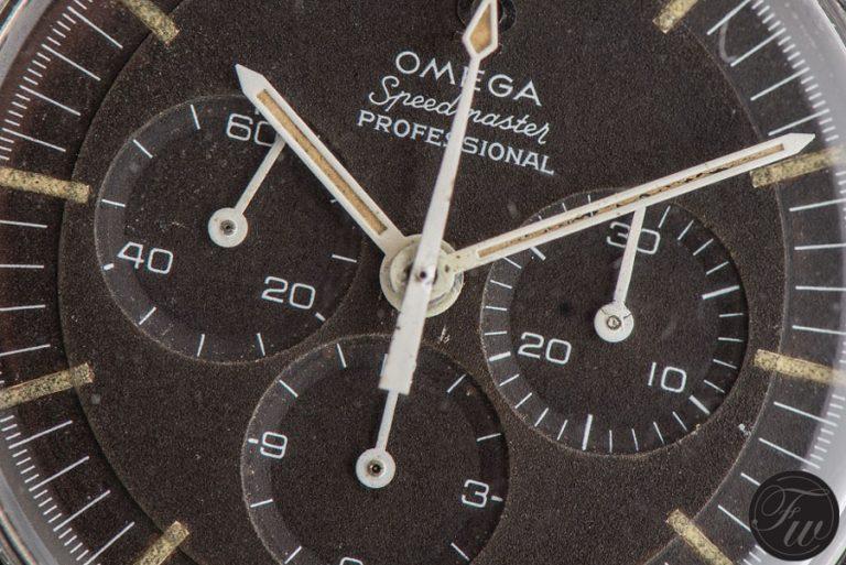 Omega Speedmaster replik uhr