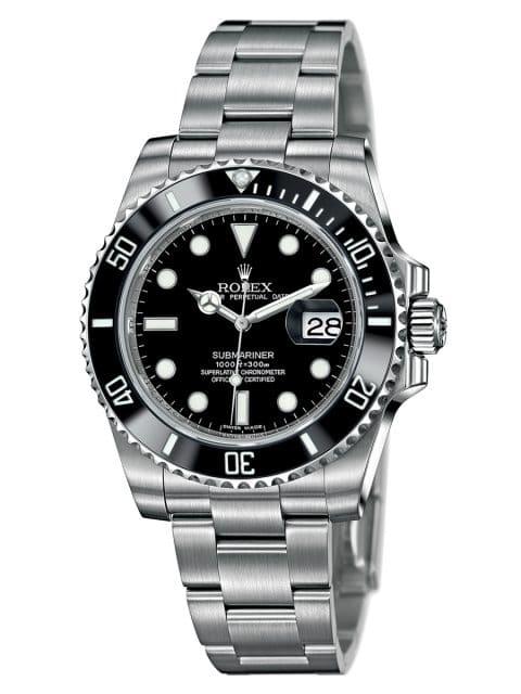 Rolex: Submariner Date