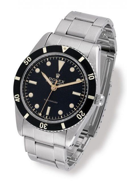 Rolex: Submariner - historische Uhr