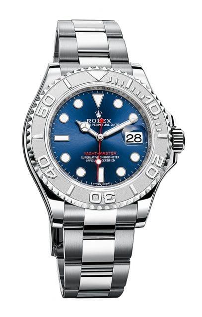 Rolex: Yacht-Master 40