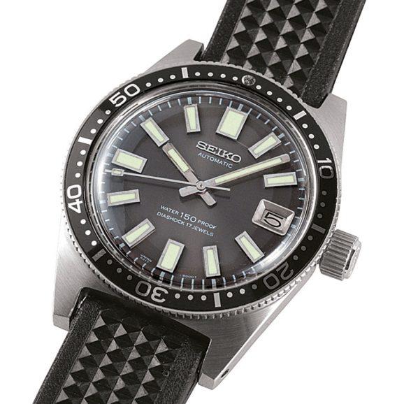 Seiko: 150M Diver's
