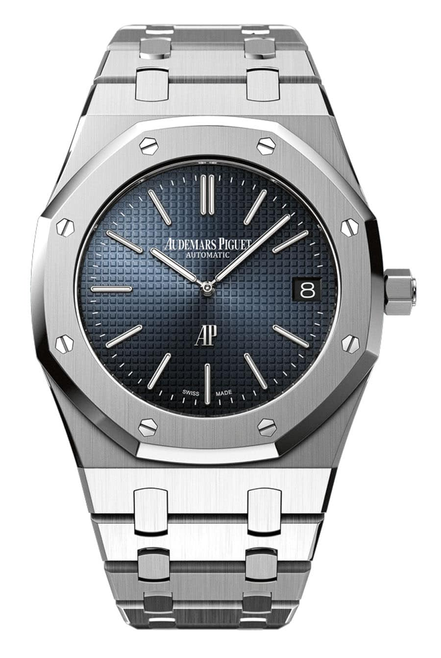 Uhren-Ikone #3: Audemars Piguet Royal Oak