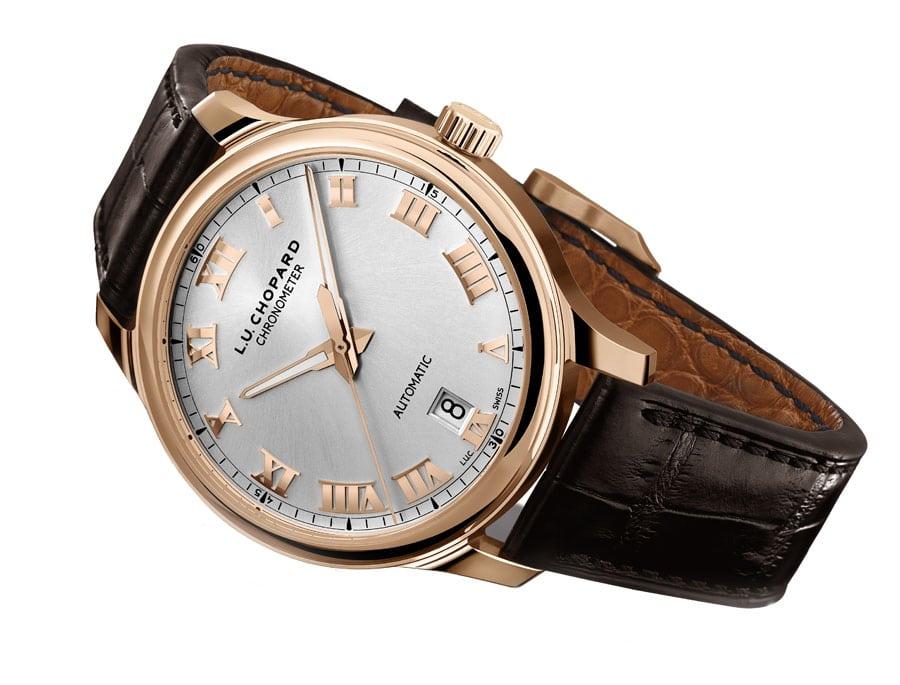 Uhren-Ikonen und ihre Alternativen: Chopard LUC 1937 Classic