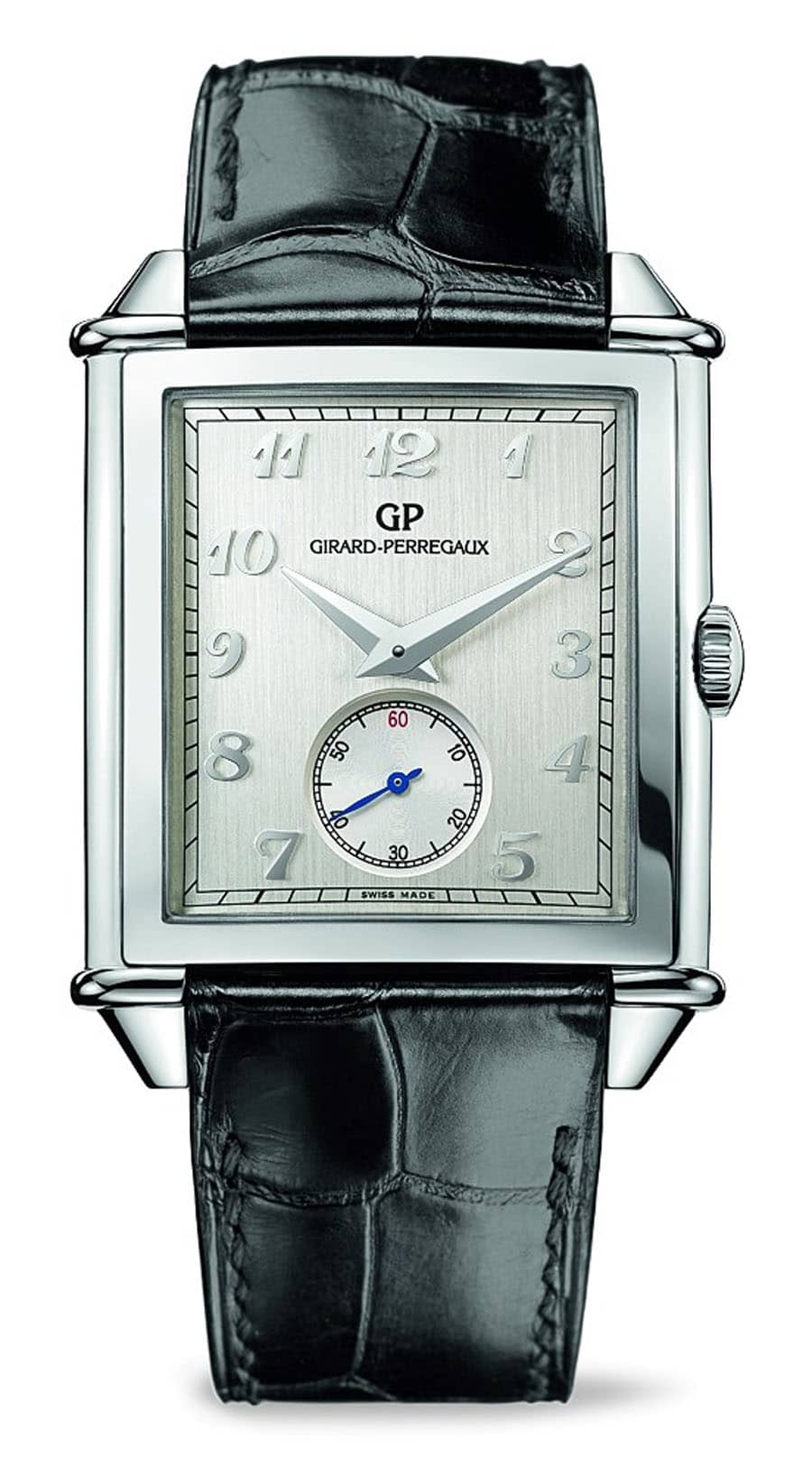 Uhren-Ikonen und ihre Alternativen: Girard-Perregaux Vintage 1945 XXL Small Second