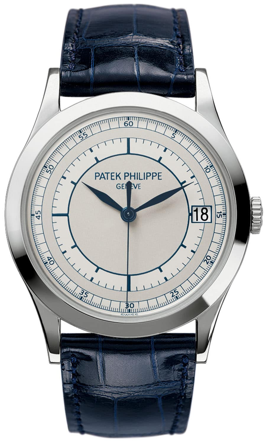 Uhren-Ikone #9: Patek Philippe Calatrava