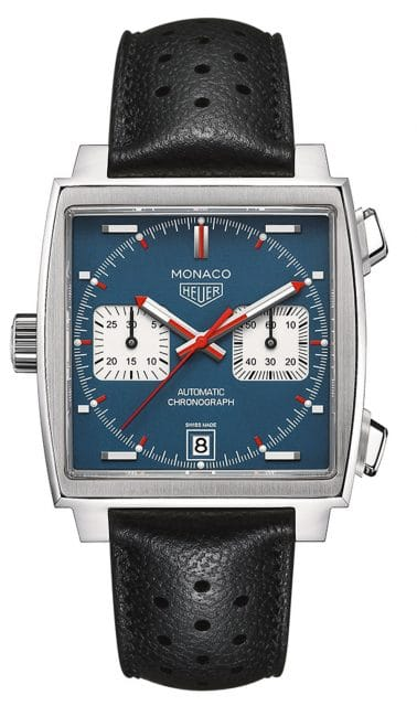 Uhren-Ikone #7: TAG Heuer Monaco