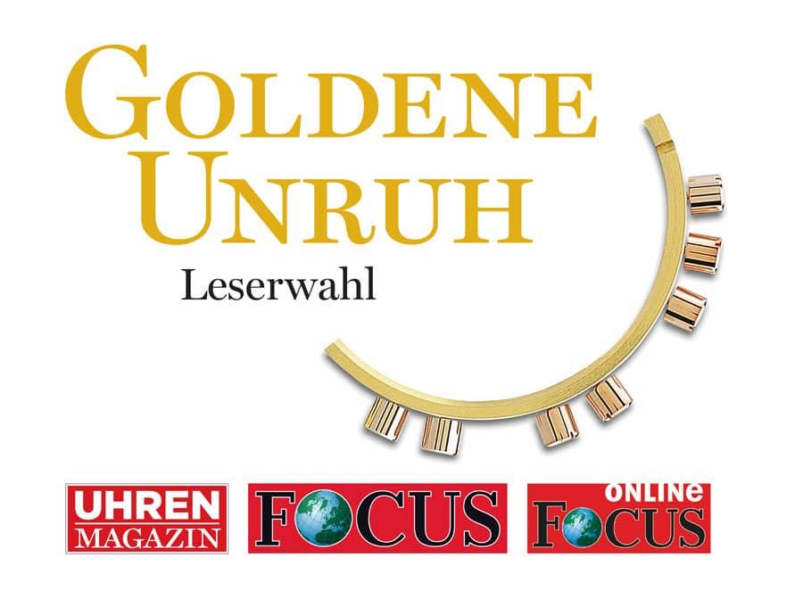 Logo Goldene Unruh