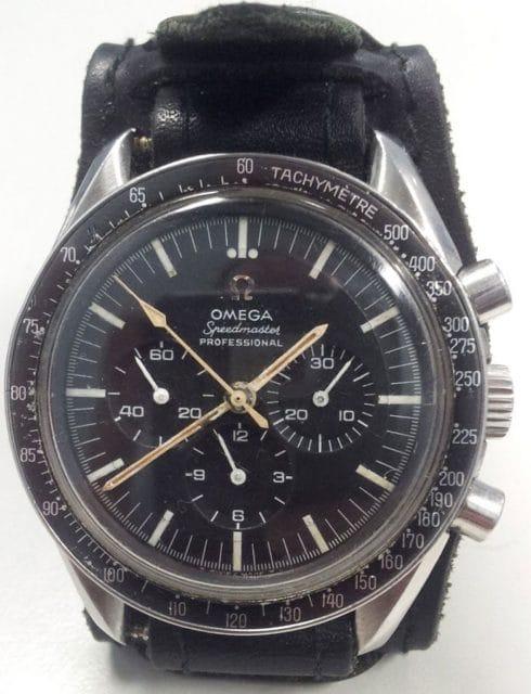 Omega Speedmaster 105.012