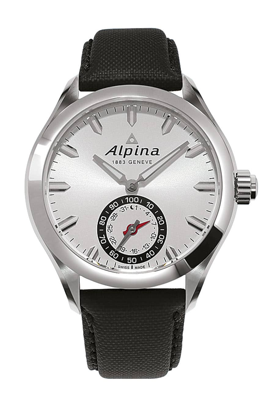 Alpina: Horological Smartwatch