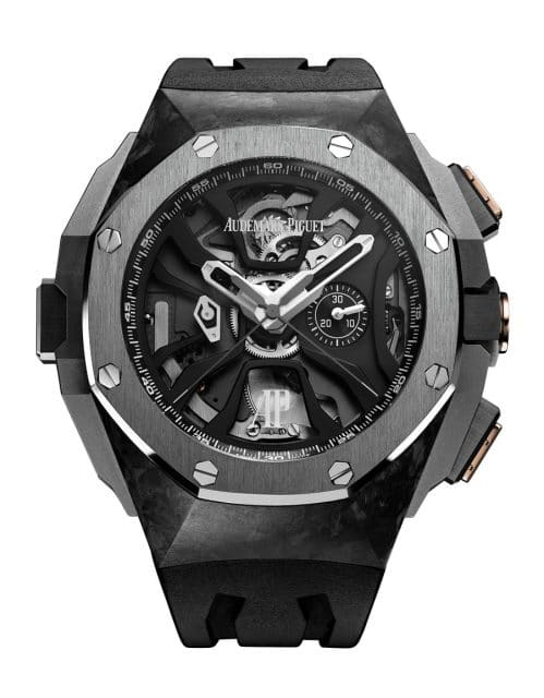 Audemars Piguet: Royal Oak Concept Laptimer Michael Schumacher