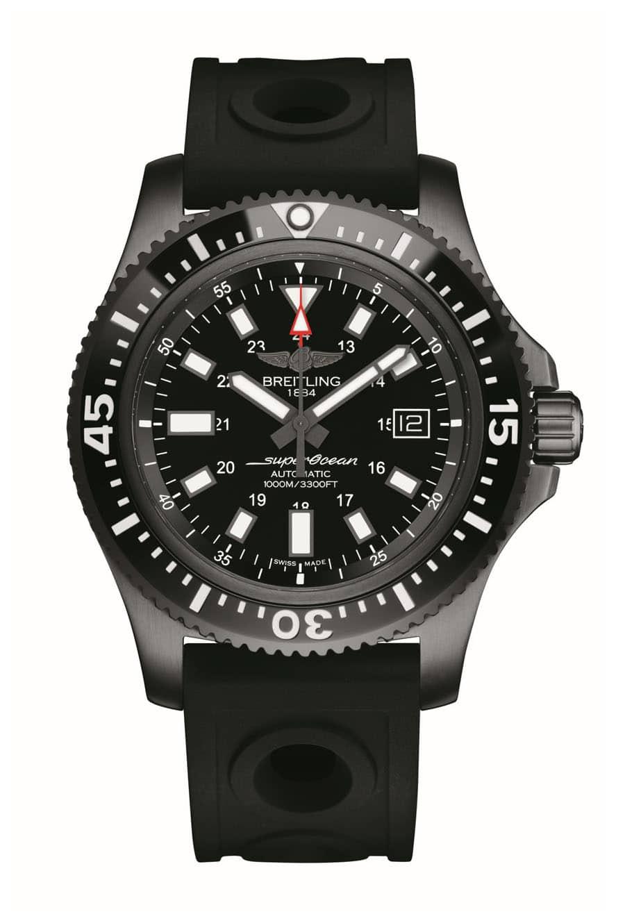 Taucheruhr Breitling Superocean 44 Special