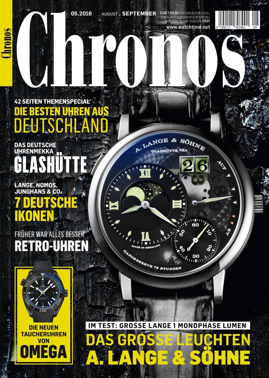 Titel Chronos 05.2016