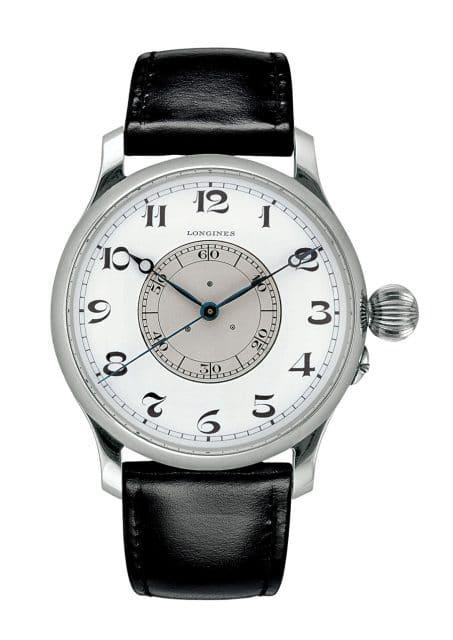 Longines: Weems-Uhr von 1927
