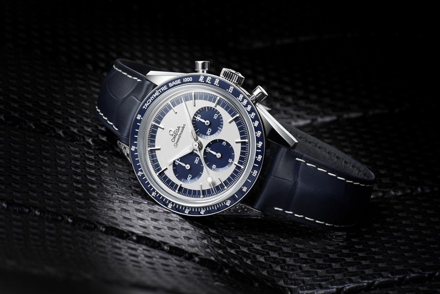 Omega: Speedmaster CK2998 Limited Edition