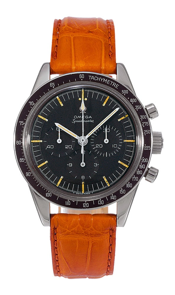Omega: Speedmaster Moonwatch von 1966