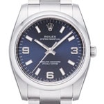 Rolex: Oyster Perpetual