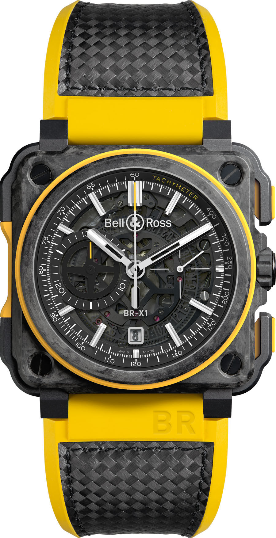 Bell & Ross: BR-X1-RS16