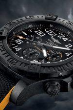 Breitling Avenger Hurricane im Test