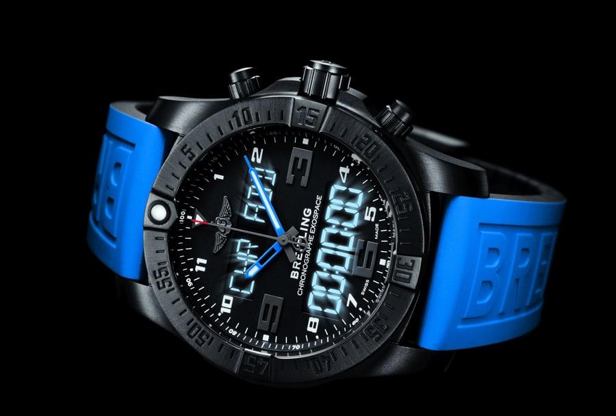 Breitling: Exospace B55