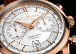 Carl F. Bucherer: Manero Flyback