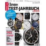 Chronos Testjahrbuch 2016