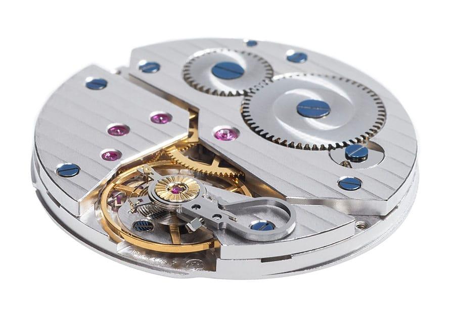 Dürmeister: Veredeltes Uhrwerk