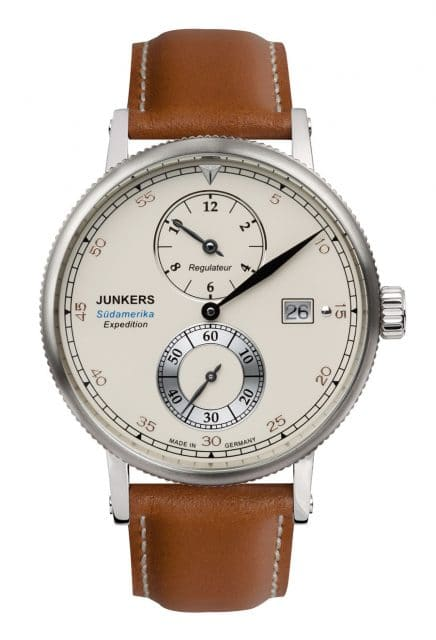Junkers: Regulateur