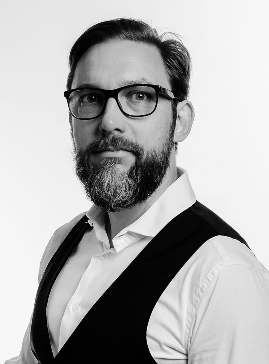 Freier Uhrenjournalist und Juror der Watchstars Awards Anders Modig