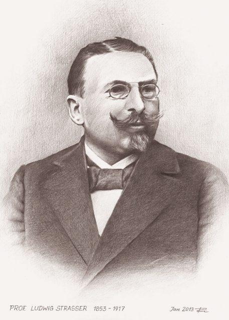 Ludwig Strasser