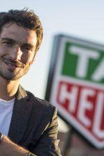 Mats Hummels ist neuer Markenbotschafter von TAG Heuer