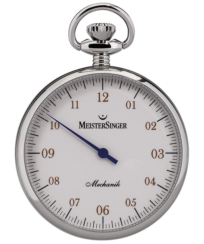 Meistersinger: Taschenuhr
