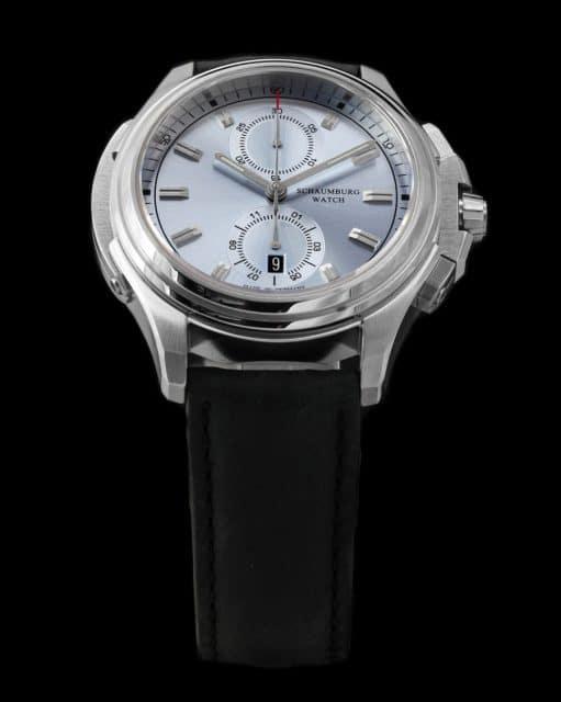 Schaumburg Watch: Urbanic Chronograph