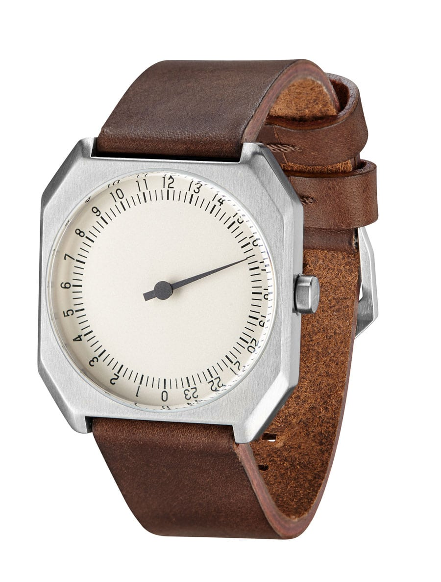 Slow Watches: slow Jo 17