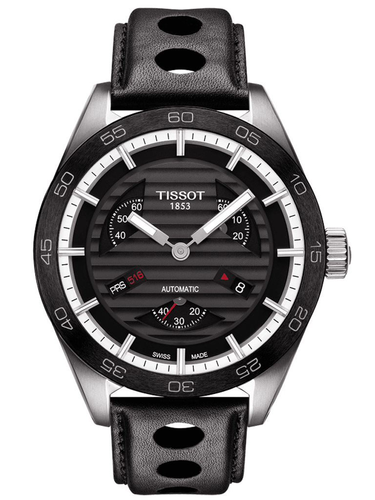 Tissot: PRS 516 Automatic Small Second