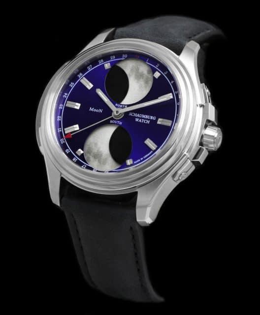 Schaumburg Watch: Urbanic Double Moon