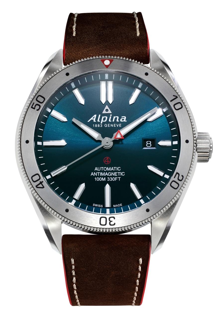 Alpina: Alpiner 4 Automatic
