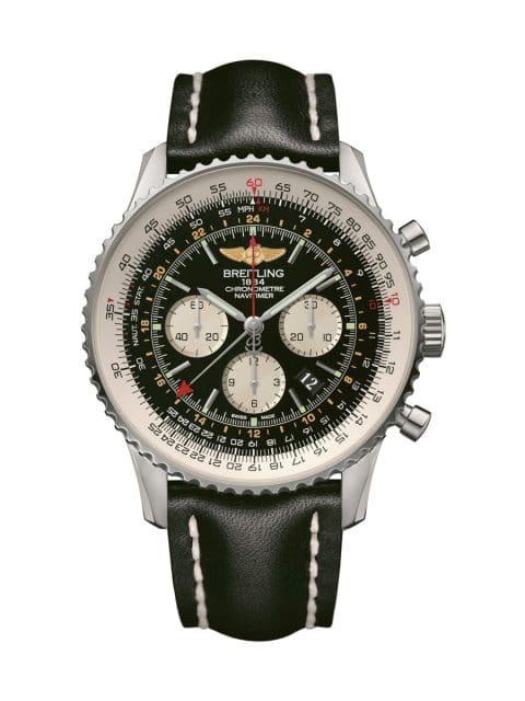 Breitling: Navitimer GMT
