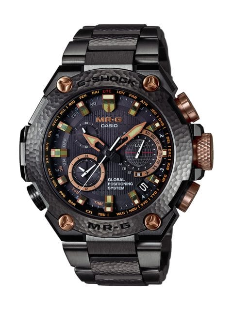 Casio G-Shock MR-G-G1000HT-1ADR