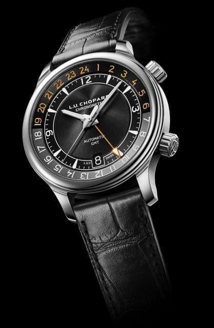Chopard: L.U.C GMT One