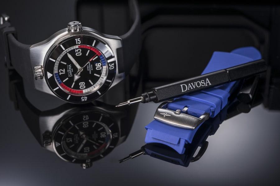 Davosa: Apnea Diver Automatic