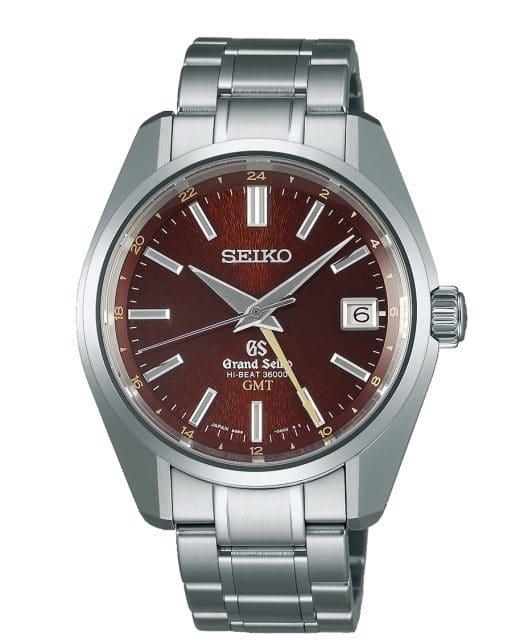 Grand Seiko Inspection Standard nennt Seiko sein aufwendiges Prüfverfahren für die Grand Seiko.