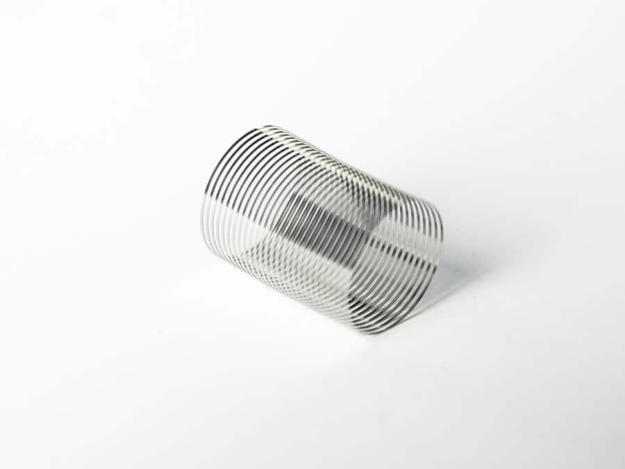 Precision Engineering AG: zylindrische Spirale