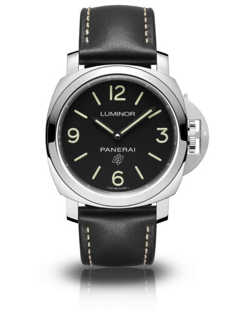 Uhren-Ikone #8: Panerai Luminor