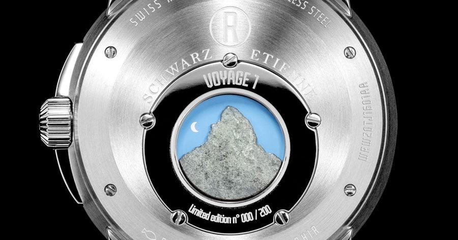 Schwarz Etienne: Roswell Voyage