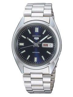 Platz 10 der 25 meistgesuchten Uhren unter 1.000 Euro: Seiko 5