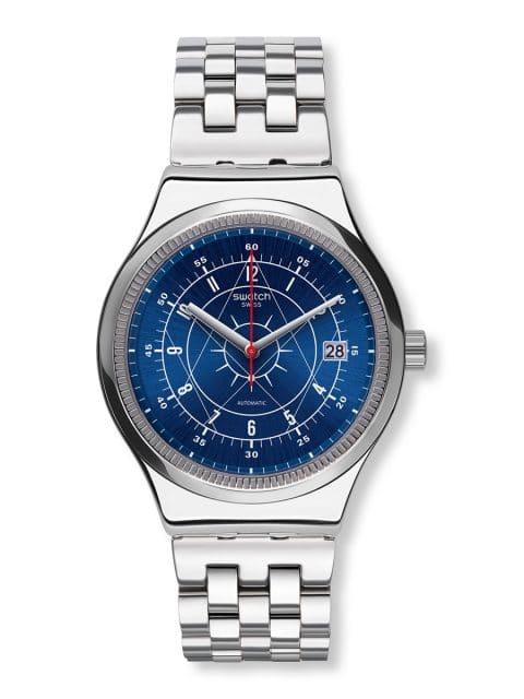 Swatch: Sistem51 Irony Boreal, 190 Euro