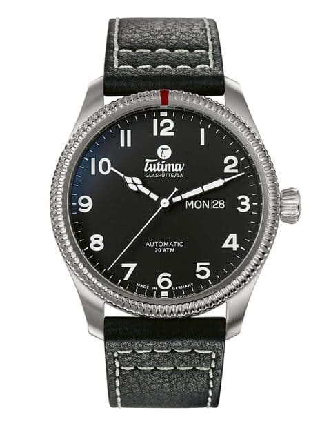 Uhren-Ikonen und ihre Alternativen: Tutima Grand Flieger Automatic